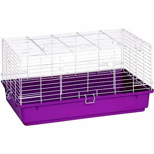 Miller Manufacturing Pop-Up Rabbit Cages