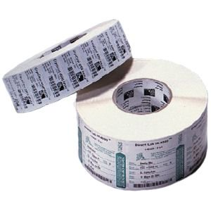 Zebra Z-Select Direct Thermal Print Receipt Paper - 3