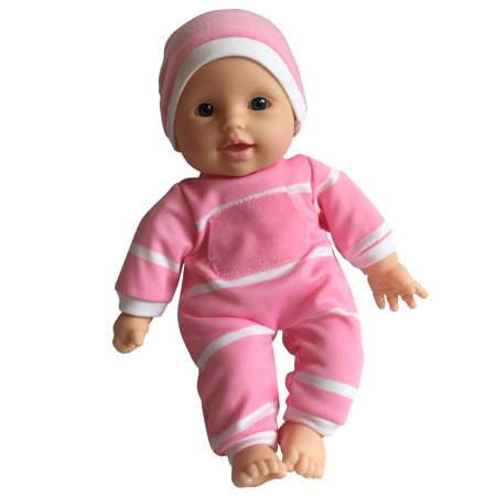 11 inch Soft Body Caucasian Doll in Gift