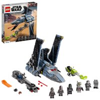 Deals on LEGO Star Wars The Bad Batch Attack Shuttle 75314 969Pcs
