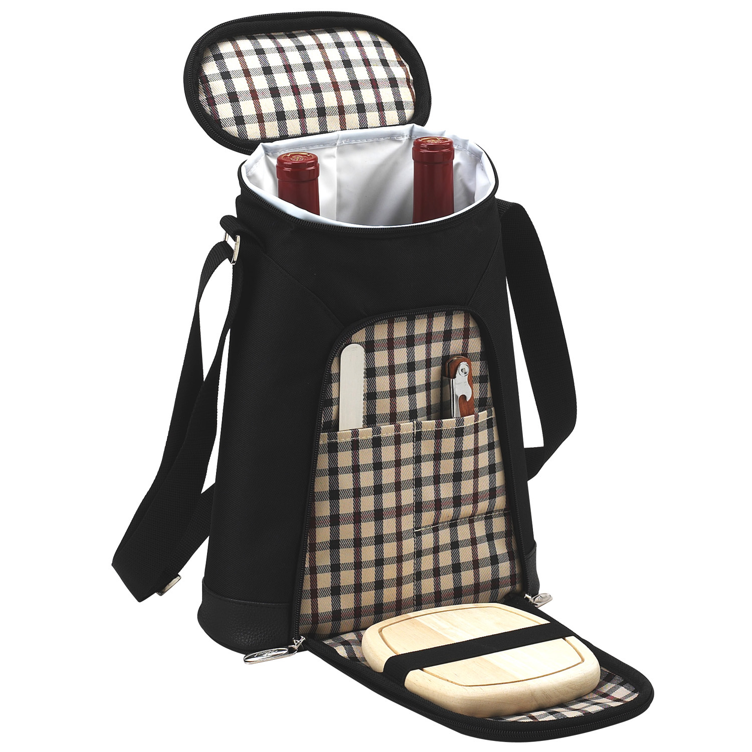 Picnic at Ascot LondonWine & Cheese Cooler (398-L)