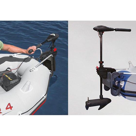 Intex 12V Trolling Motor for Intex Inflatable Boats