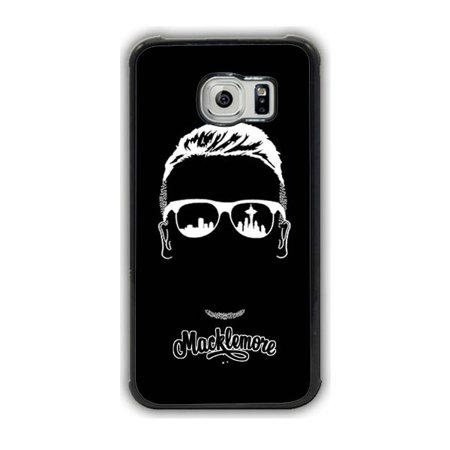Macklemore Galaxy S7 Edge Case