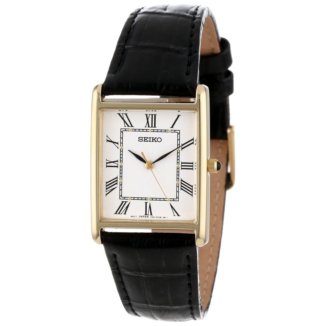 do watches silver all product rectangular steel view watch gershwin accessories stainless