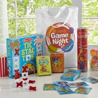Melissa & Doug Personalized Family Game Night