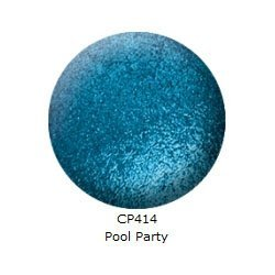L.A. Colors Jumbo Eye Pencil 414 Pool Party, An eye liner that also use as an eye shadow. By LA Colors From USA