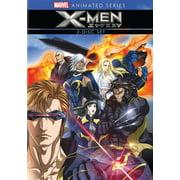 Marvel Animated Series: X-Men (DVD)