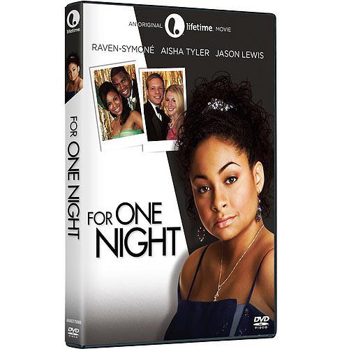For One Night (Full Frame)