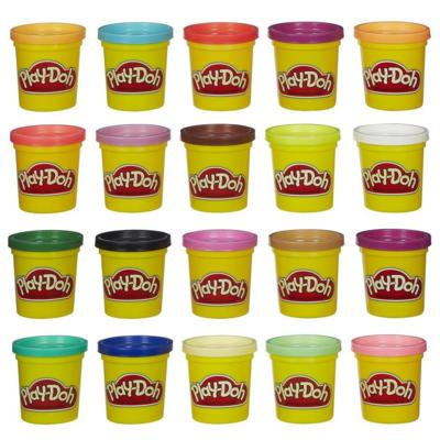 Play-Doh Super Color Pack - 20 Cans