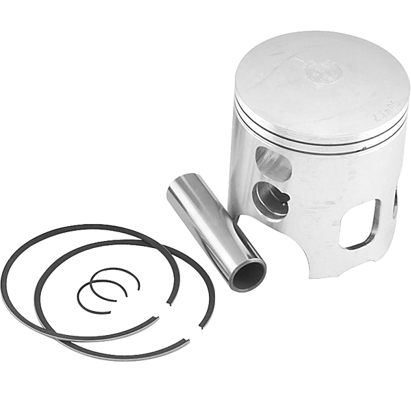 WISECO Pro-Lite Piston Kit 67mm Fits 89-95 Suzuki RM250