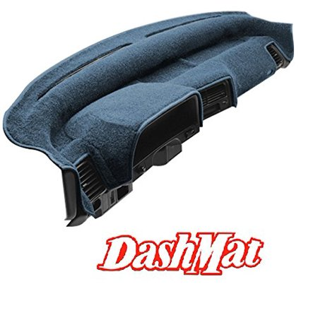 DashMat Original Dashboard Cover Ford F-Series Pickup (Premium Carpet, Dash (1996 Ford F-series Pickup Auto)