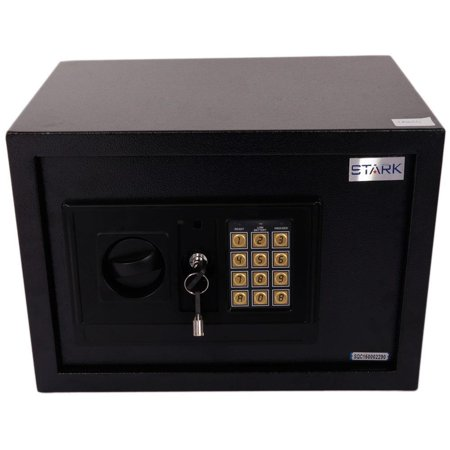 Ktaxon Digital Electronic Safe Box Keypad Lock 13.85