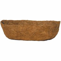 Bosmere Window Basket Replacement Coco Fiber Liner F916