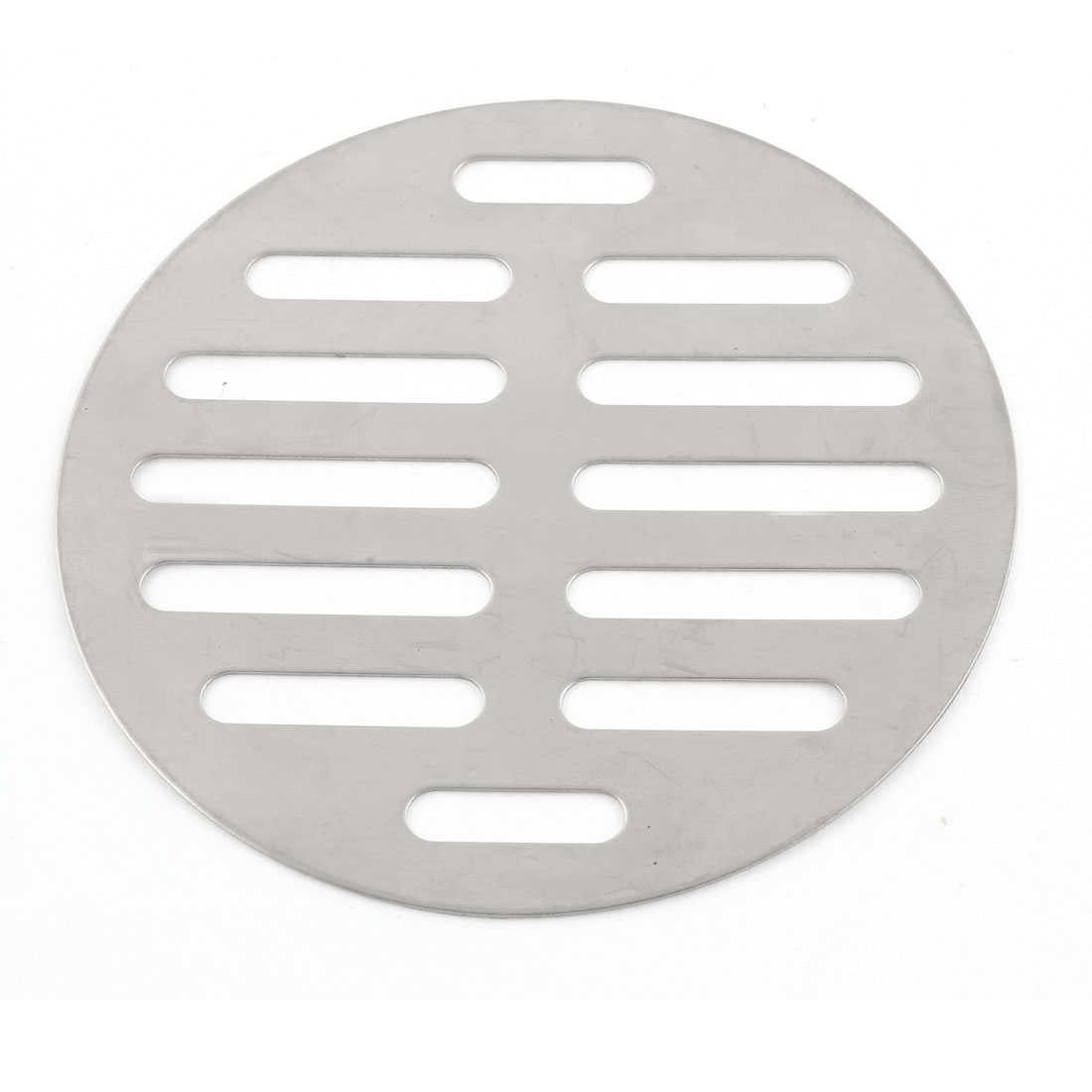 4 Inch Stainless Steel Floor Strainer Drain Cover Kitchen