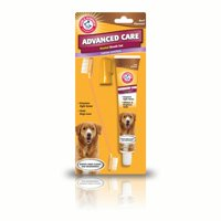 ARM & HAMMER Paste & Brush Set