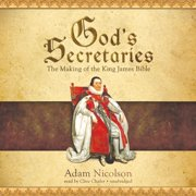 God's Secretaries - Audiobook