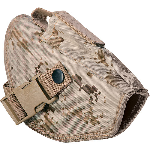 Crosman Camo Belt Holster, Pistol