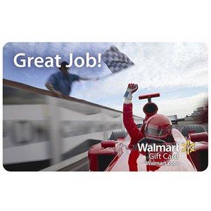 Achievement Walmart Gift Card