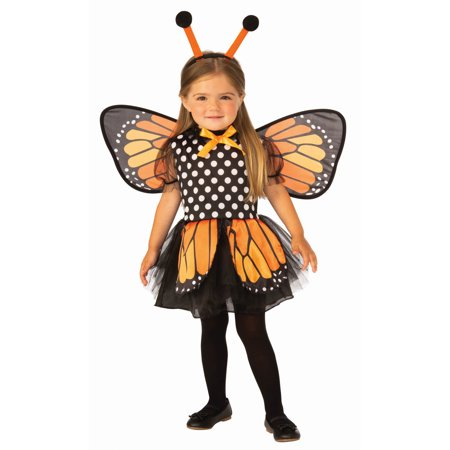 Infant/Toddler Beautiful Butterfly Costume - Butterfly Toddler Costume