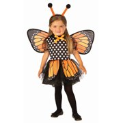 Infant Toddler Beautiful Butterfly Costume