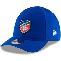 FC Cincinnati New Era Toddler My First 9TWENTY Adjustable Hat - Blue - OSFA
