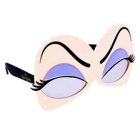 Party Costumes - Sun-Staches - Disney - The Evil Queen Eyes Cosplay sg2977