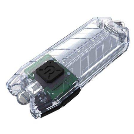 Tube 45 Lumens Flashlight - Personalized Flashlight Keychains