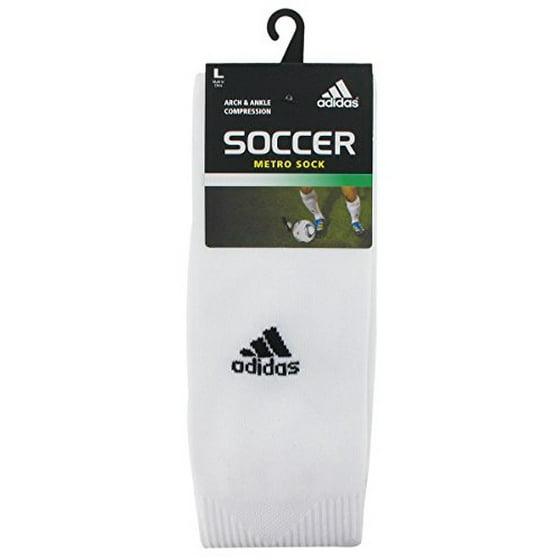 6ca3a96f9668 adidas - adidas Metro IV Soccer Socks