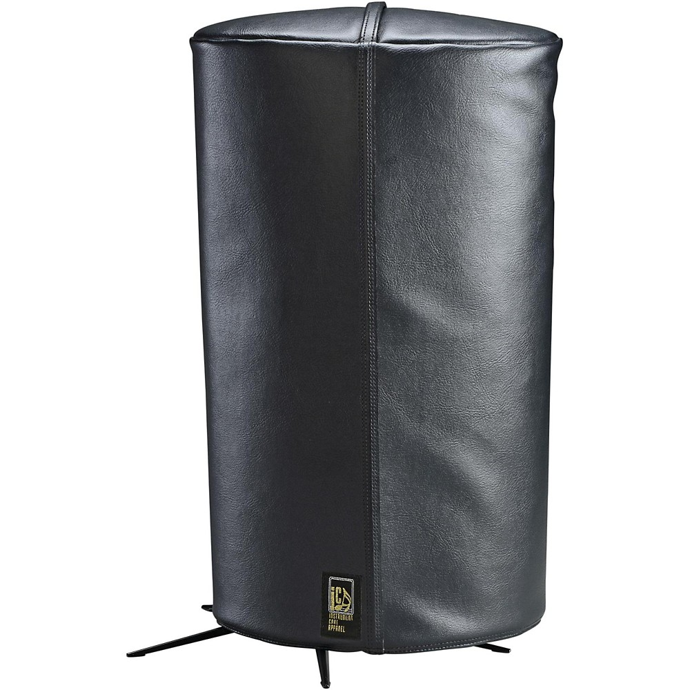 iCA Classic Flugelhorn Cover in Faux Leather Black by iCA