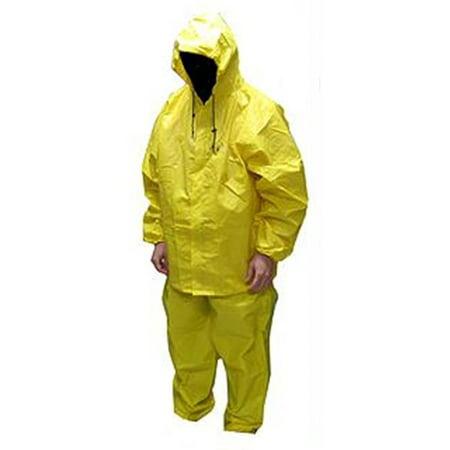 b8f51078b Frogg Toggs UL12104-08LG Ultra-Lite2 Rain Suit withStuff Sack LG-Yw