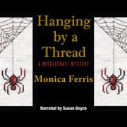 Hanging by a Thread - Audiobook