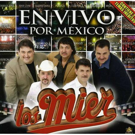 En Vivo Por Mexico