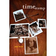 Time Stamp - eBook