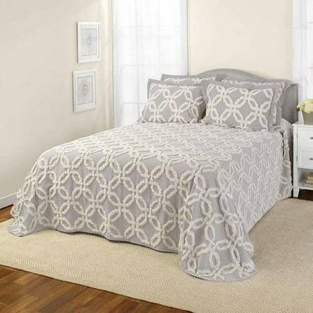 Chenille Bedspreads At Walmart.Holden Chenille Bedspread
