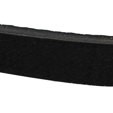 O-730E 730mm Inner Girth Transmission Drive Belt V-belt 2pcs for Washing Machine - image 1 of 3