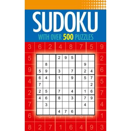Sudoku : With Over 500 (Sudoku Touch Screen)