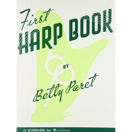 First Harp Book (First Harp Book)