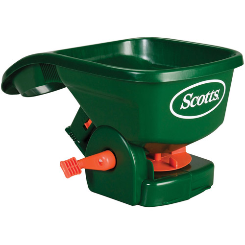 Scotts HandyGreen II Hand-Held Spreader