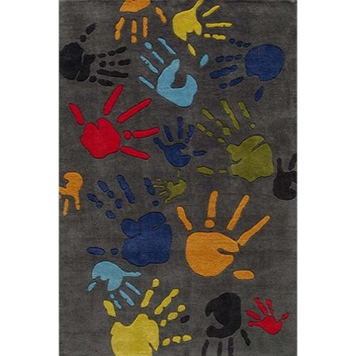 Rectangular Kids Area Rugs (3 ft.  L x 2 ft. W)