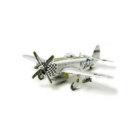 60770 1/72 Republic P-47D T-Bolt Bubbletop