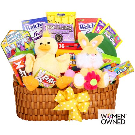 Alder creek gift baskets two best easter pals gift basket alder creek gift baskets two best easter pals gift basket negle Gallery