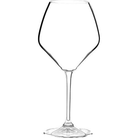 Riedel 6409/07 Heart To Heart Non-leaded Pinot Noir Wine Glasses, Set of