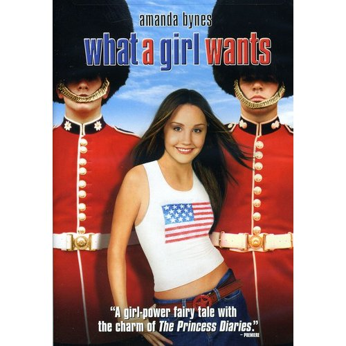 What A Girl Wants (Widescreen)