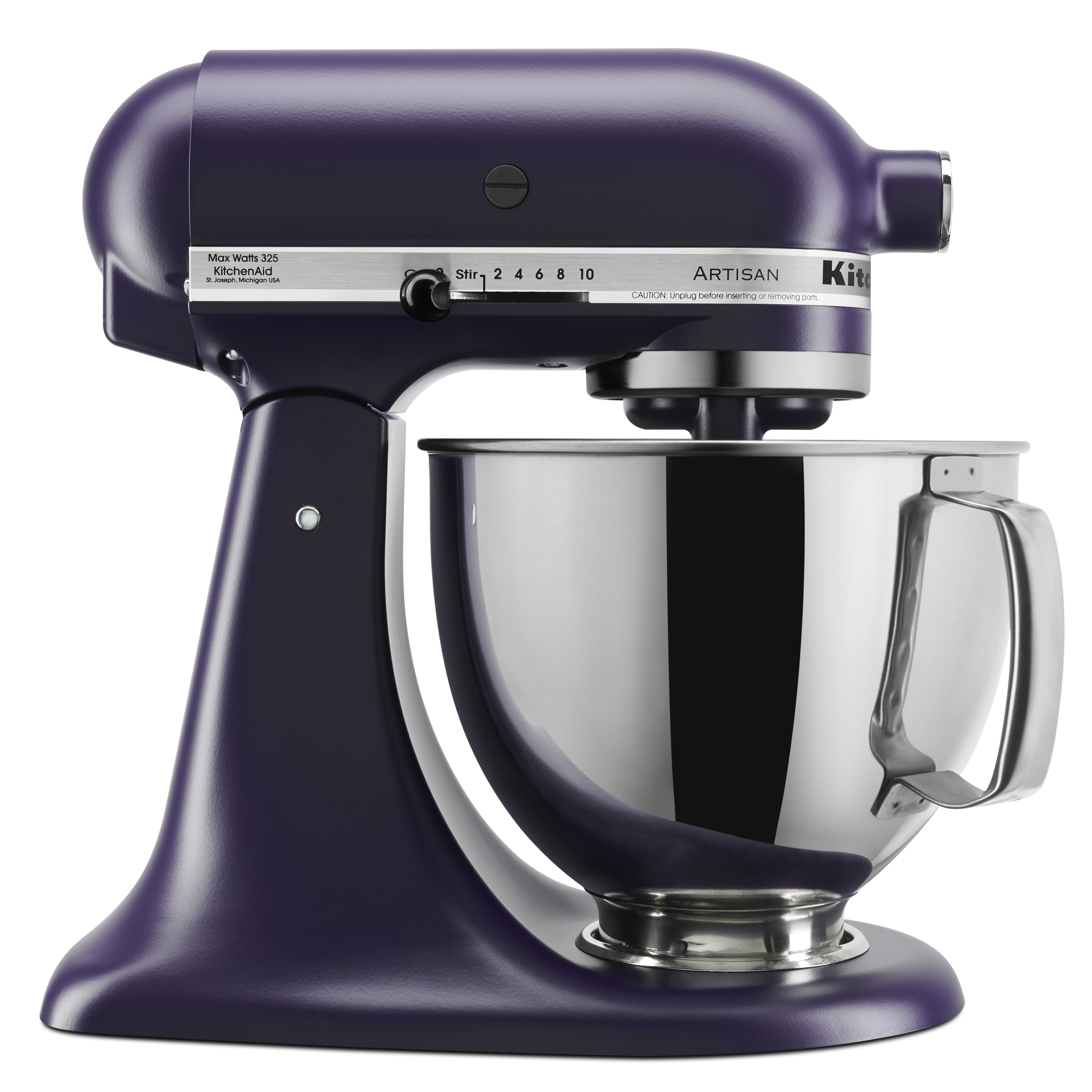 KitchenAid Artisan Series 5 Quart Tilt-Head Stand Mixer - Closeouts