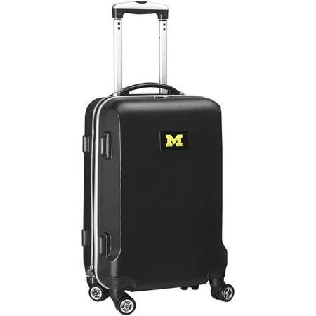 Denco NCAA Carry-On Hardcase Spinner, Michigan