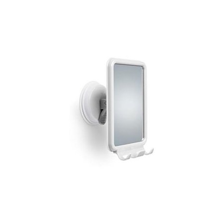 Safe-er-Grip Fog Free Shower Mirror