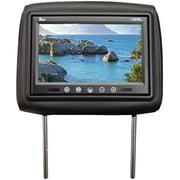 "Tview T721PL-BK 7"" Active Matrix TFT LCD Car Display - Black (t721plbk)"