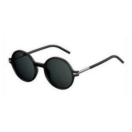 Marc Jacobs MJ Marc48 Sunglasses 0D28 Shiny Black
