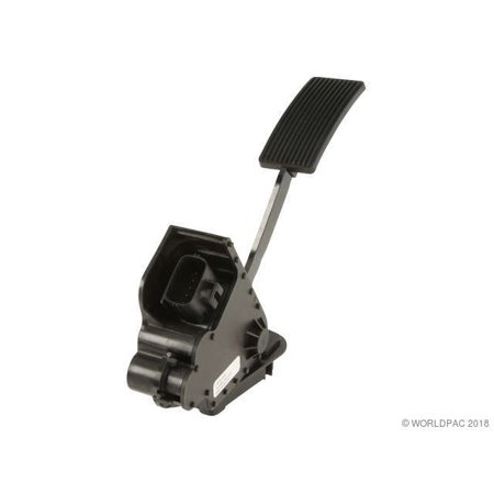 Genuine W0133-1655574 Fuel Injection Throttle Control Actuator for Jaguar Models