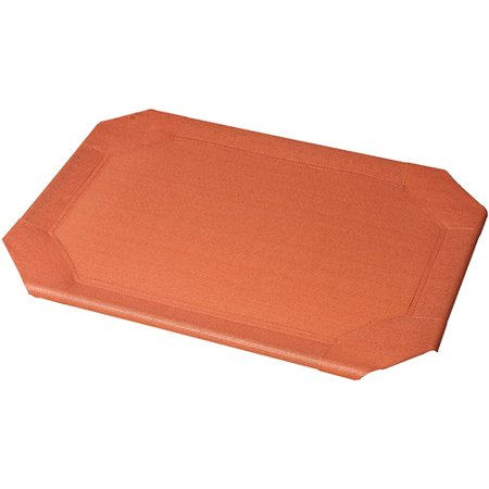 Coolaroo Elevated Pet Bed Replacement Cover, Medium